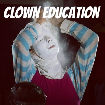 Evolution Of The Clown – Educational Show
