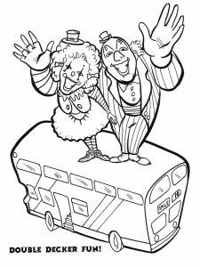cb tic and yowza bus